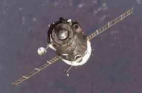iss module soyuz tma 12 darkgovernment