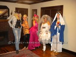 Girls Unique Halloween Costumes 409 Group Halloween Costume Ideas Images Diy
