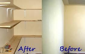 How To Make Closet Shelves by Build Walk In Closet Zamp Co