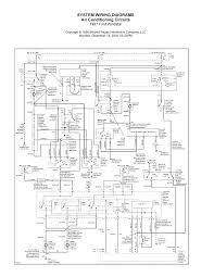 2011 ford ranger ignition wiring diagram 2011 ford ranger wiring