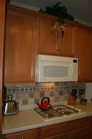 Glass Kitchen Tile Backsplash Ideas Glass Kitchen Backsplash Ideas The Best Home Design