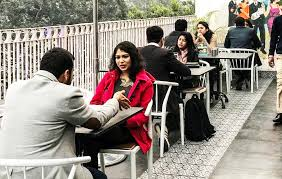 Lovestruck Speed Dating Event is a hit in New Delhi