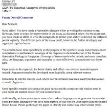 Cor    Essential Academic Writing Skills Elisha    S Learning E Essay