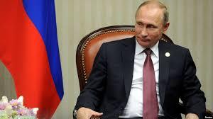 Putin  Russia Will Take      Countermeasures      to NATO Expansion VOA News