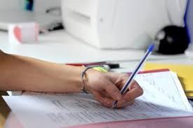 Writing Pen   Pad