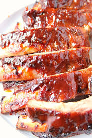 best 25 slow cooker bbq ribs ideas on pinterest slow cooker