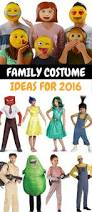 Group Family Halloween Costumes by Family Costume Ideas 2016 Minion Costume