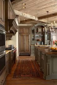 Kitchen Cabinets Mahogany Plentiful Vintage Kitchen Designs With Mahogany Cabinets Added