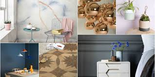 top 10 home trends for 2017 from the pinterest 100