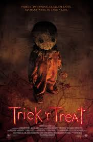 Trick 'r Treat (Dulce o Truco) (2007)