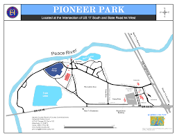 Avon Park Florida Map by Welcome