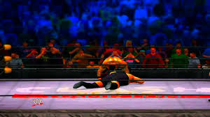 Halloween Havoc 1995 Osw by Wwe 12 Wcw Clash Of The Champions 2012 World Heavyweight