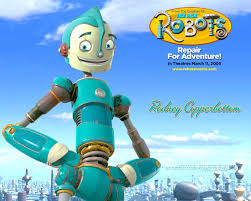 robots risepk
