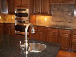 Cottage Kitchen Backsplash Ideas Kitchen Kitchen Backsplash Ideas Black Granite Countertops Foyer