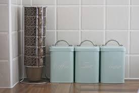 Green Canister Sets Kitchen 100 Plastic Kitchen Canisters White Kitchen Canisters