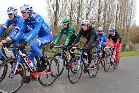 winter cycling coat the 700 winter jacket tested by the fdj fr team