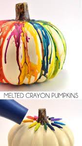 Easy Halloween Arts And Crafts For Kids by Best 20 Pumpkin Crafts Ideas On Pinterest Pumpkin Crafts Kids
