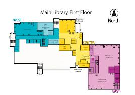 East Wing Floor Plan by Guidelines Children U0027s Nook Libguides At Michigan State