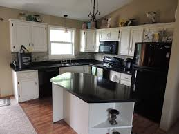 anoka kitchen cabinet refinishing project painterati