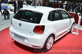 next gen vw polo to be 20 cm longer shed 70 kg report