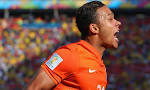 Tottenham line up ��15m bid for PSV winger Memphis Depay | Football.