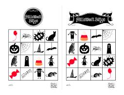 printable halloween worksheets printable halloween bingo cards u2013 festival collections