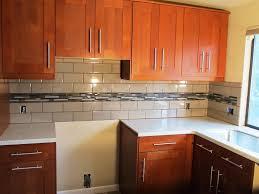 Pictures Of Kitchen Tile Backsplash Glass Subway Tile Backsplash Kitchen Marissa Kay Home Ideas