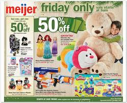 black friday freebies 2017 meijer black friday 2017 ads deals and sales