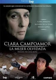 Clara Campoamor. La Mujer Olvidada (TV)