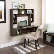 furinno simplistic espresso study table 14035ex the home depot
