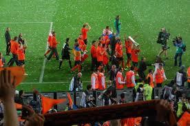 Finale della Coppa UEFA 2008-2009