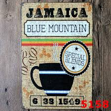 Vintage Home Decor Wholesale Online Buy Wholesale Blue Mountain Coffee From China Blue Mountain