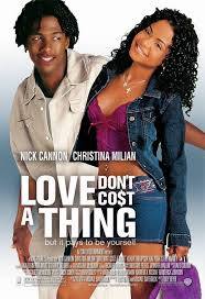 Love don't cost a thing film complet