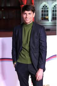When is Celebs Go Dating on E  tonight and which celebrities are     Joey Essex makes a return to the second series of Celebs Go Dating