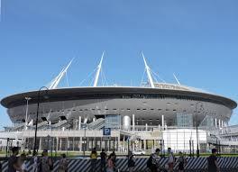 Gazprom Arena