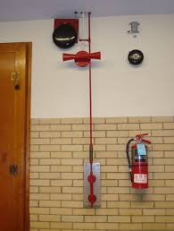 old fire alarms u2013 pull rod fire alarms