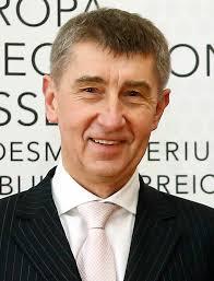 Abgeordnetenhauswahl in Tschechien 2017