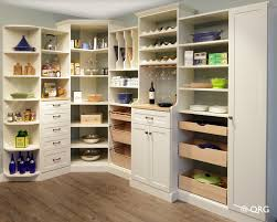 Kitchen Pantry Shelving Ideas by Kitchen Pantry Makeover As We Head Into Spring Cleaning And