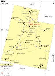 Map Of Wellington Florida Utah Map Jpg