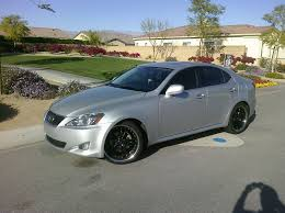 lexus is350 wheels isx50 wheels showoff thread lexus is forum