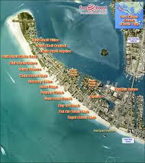 Map Florida Gulf Coast by Fort Myers Beach Real Estate Fort Myers Beach Florida Fla Fl