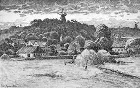 Distrito de Dithmarschen