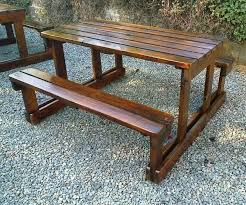 Build Wood Garden Bench by Planning To Build Wooden Garden Benches Wood Furniture