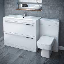 Bathroom Combined Vanity Units by Bathroom Cabinets Sienna Autograph Victoria Plumb Bathroom