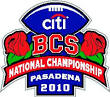 2010 BCS CHAMPIONSHIP GAME Texas vs. Alabama Picks