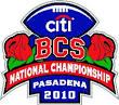 2010 BCS Championship Game