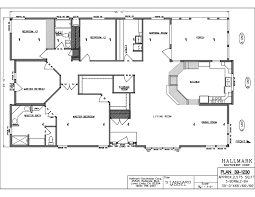 modern floor plans for new homes log home design minimalist house