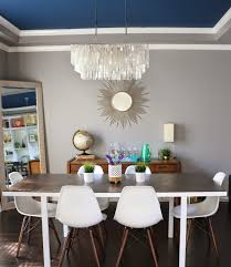 Mid Century Modern Dining Room Tables A 60 Mid Century Modern Ikea Dining Table Hack Ikea Dining