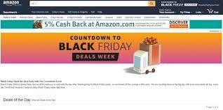 black friday amazon ad 2016 ultra extended black friday promotions black friday deals store