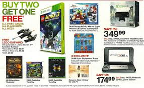 target ps3 games black friday target pre black friday ad 11 9 11 15 buy 2 get 1 free game all